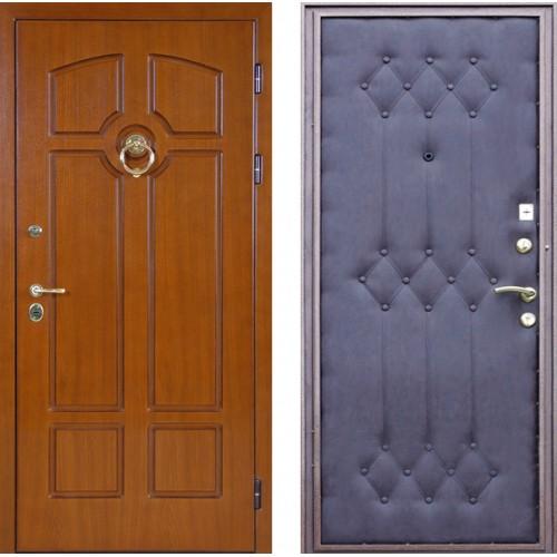металлические двери российских производителей для дачи