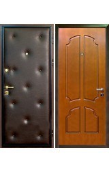 Дверь 15-ВДМ