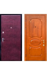 Дверь 14-ВМ