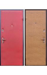 Дверь 2-ВВ